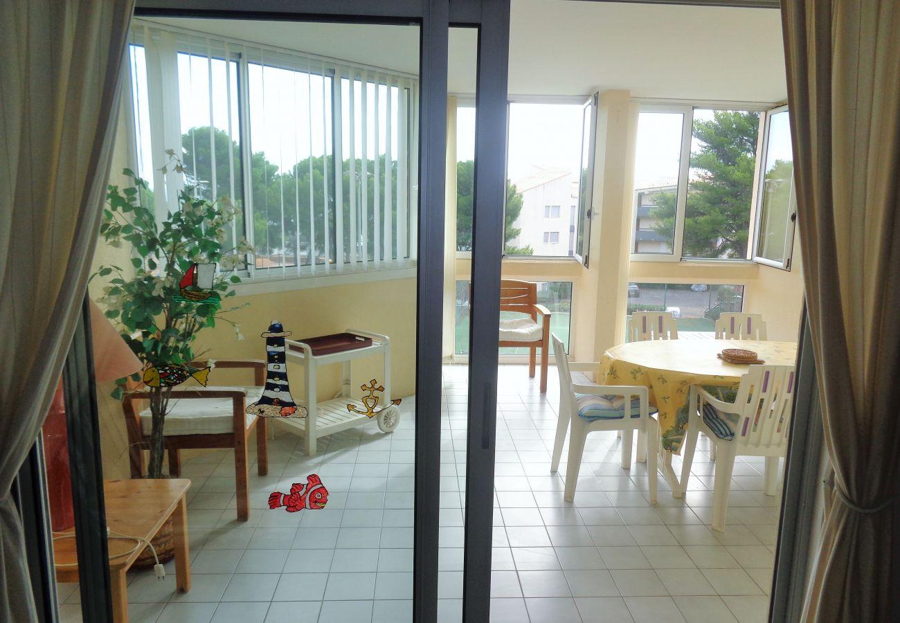 Appartamento a Sète - 276