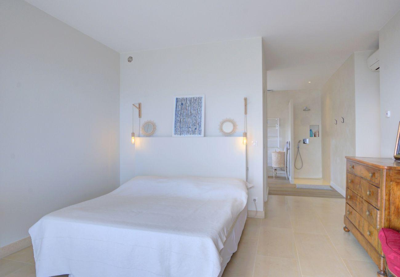 Villa a Sète - 058