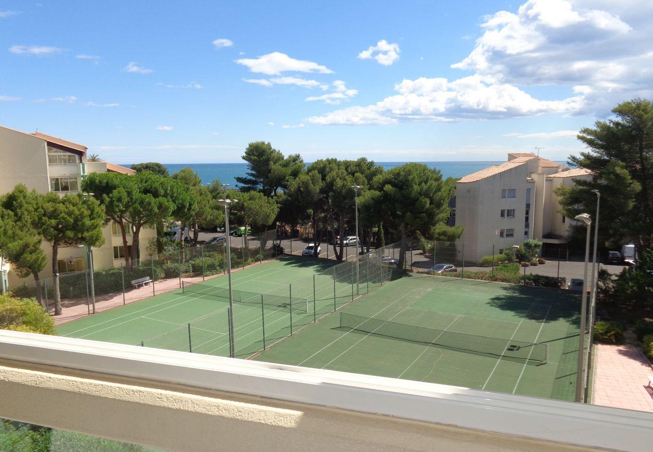 Appartamento a Sète - 199