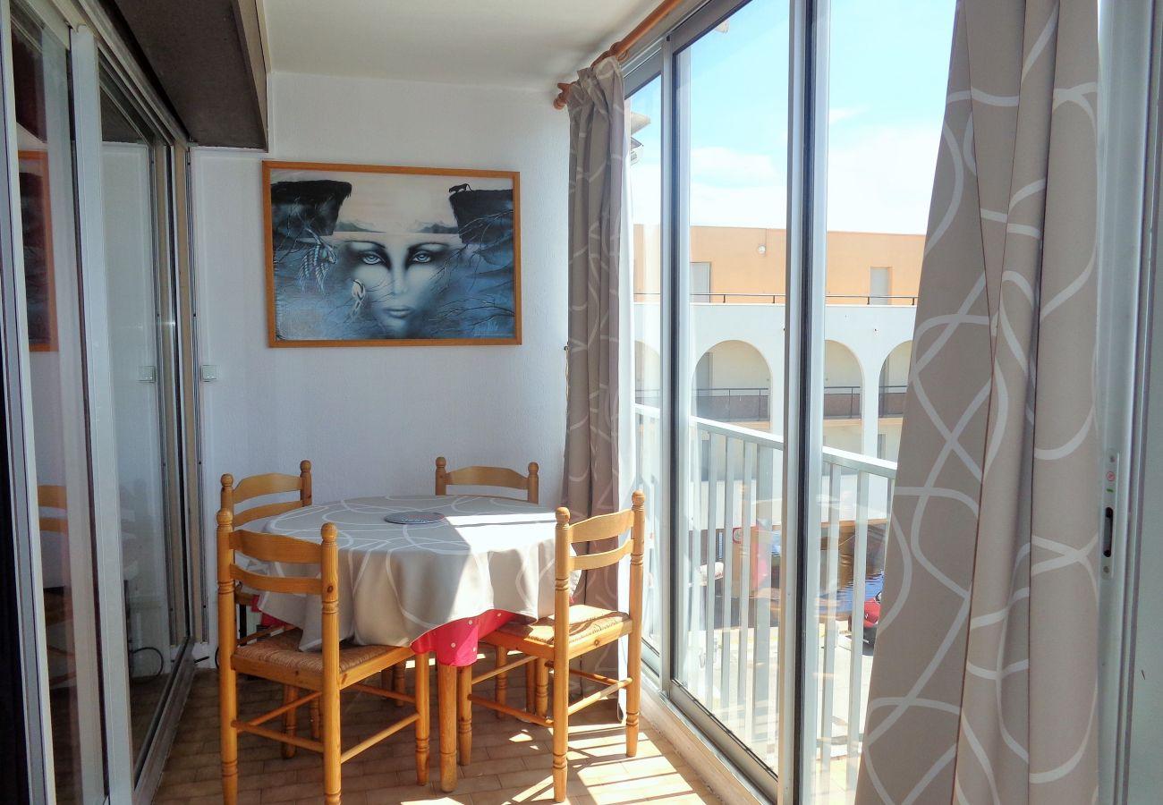 Appartamento a Sète - 147