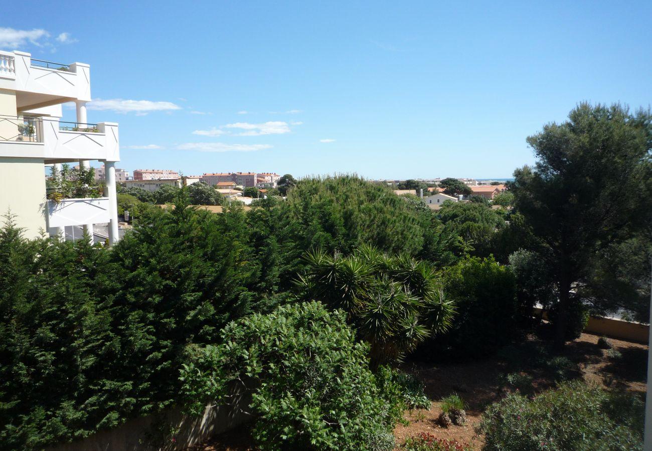Appartamento a Sète - 246
