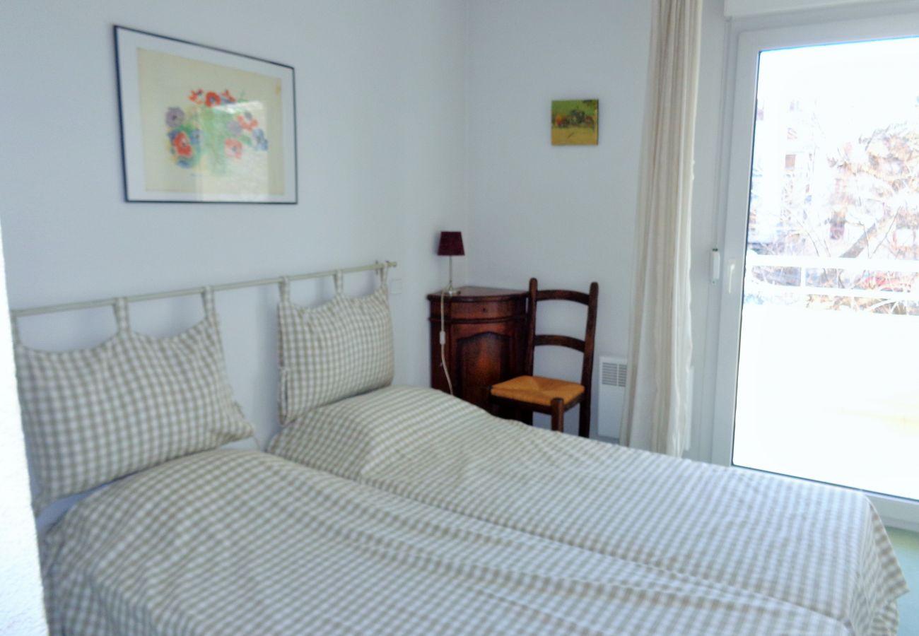 Appartamento a Sète - 314