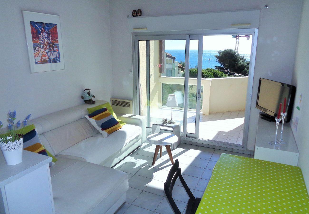 Appartamento a Sète - 80