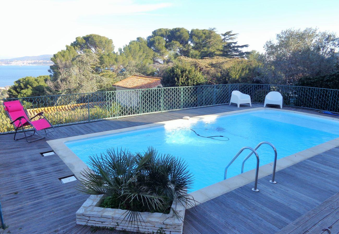Villa a Sète - 007
