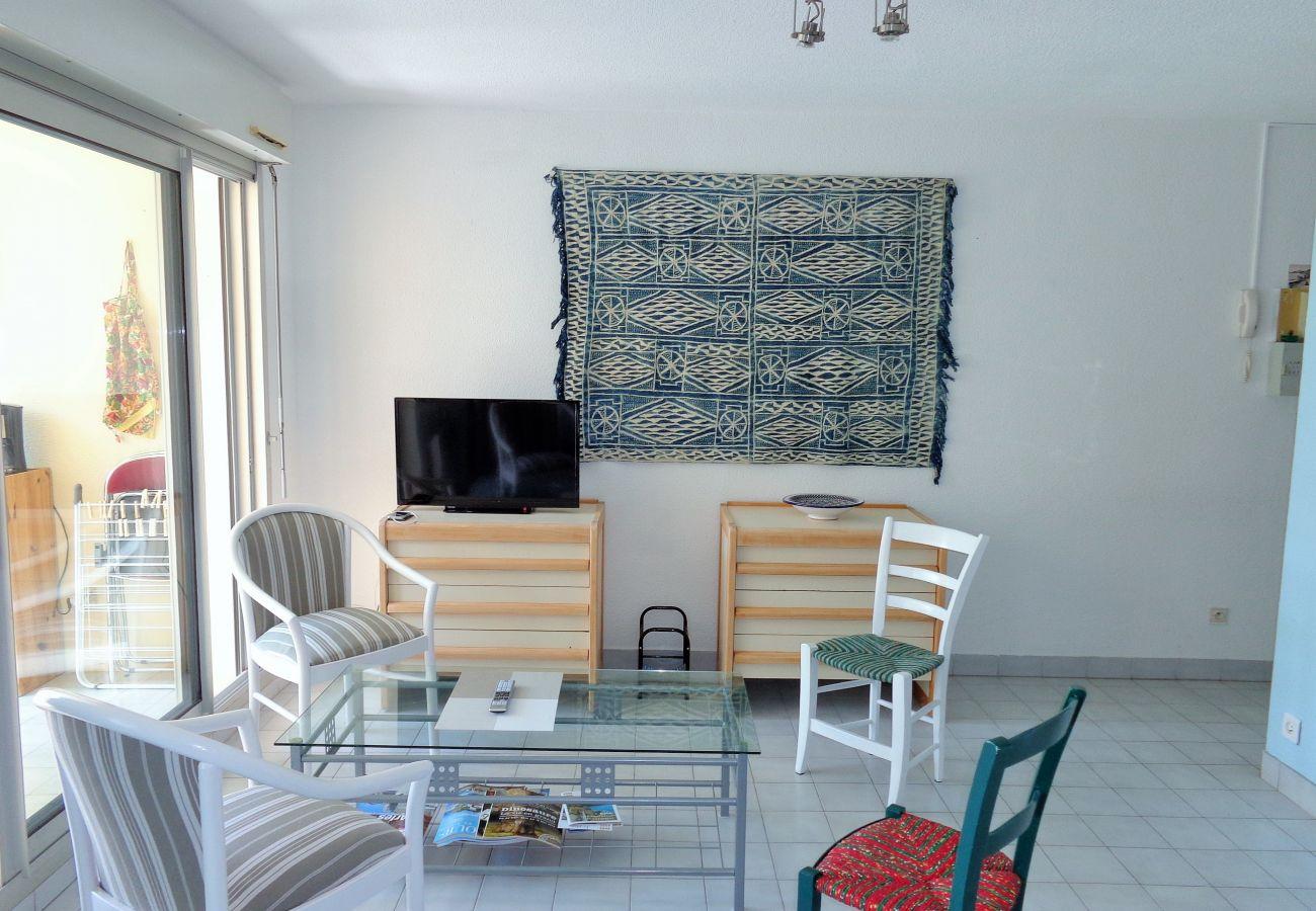 Appartamento a Sète - 284