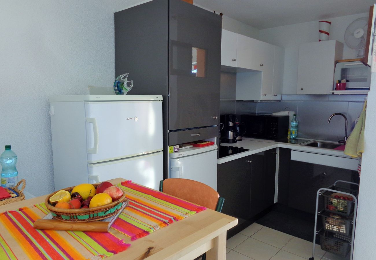 Appartamento a Sète - 86