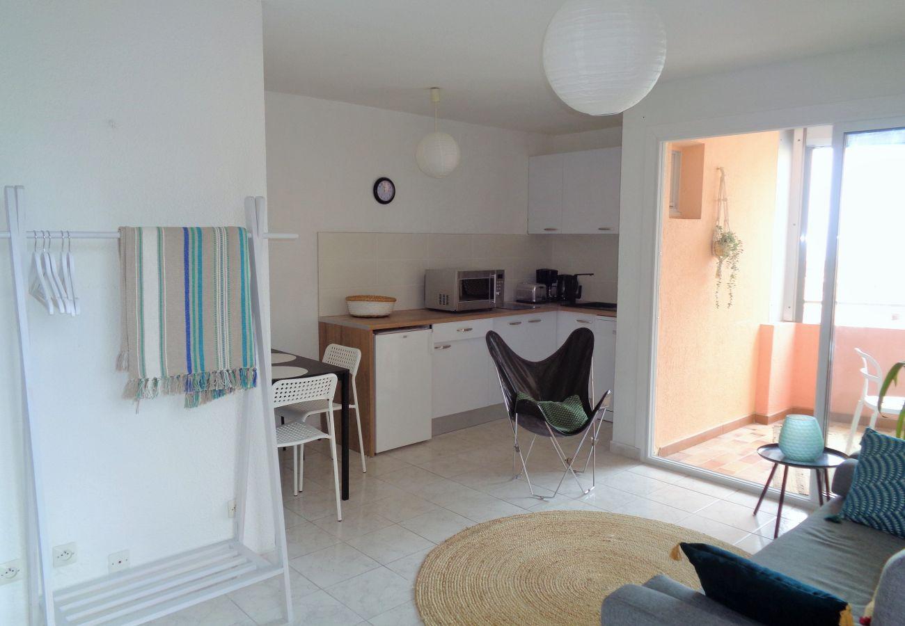 Appartamento a Sète - 322200