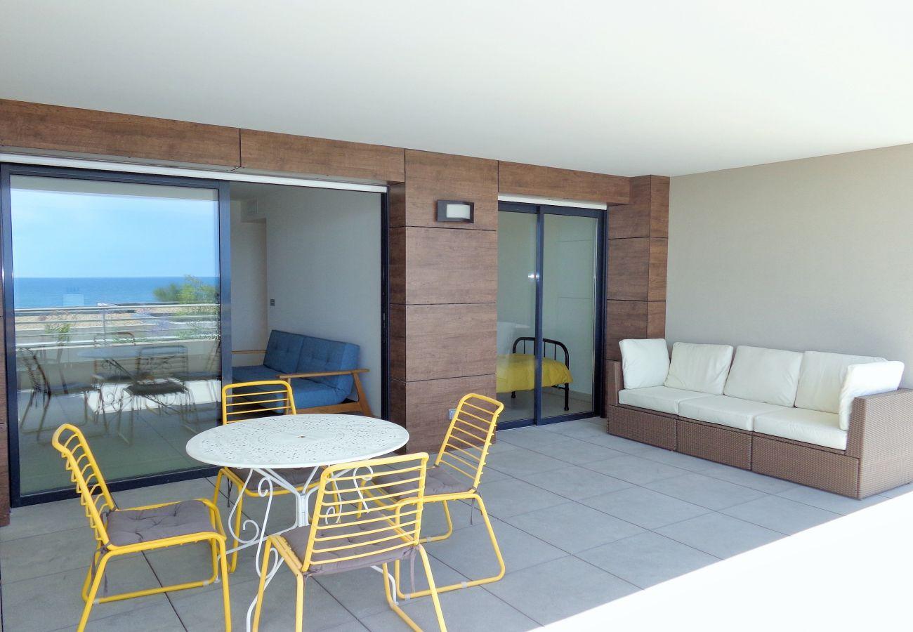 Appartement à Sète - 257