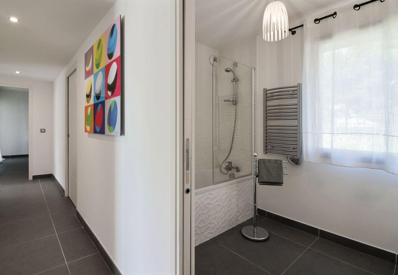 Appartement à Sète - 250