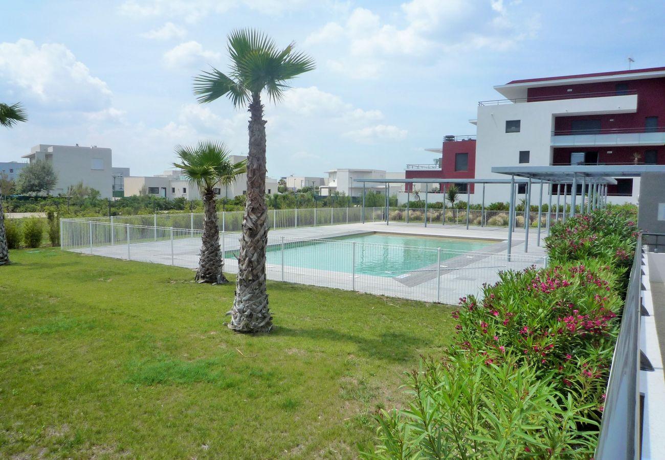 Appartement à Sète - 307