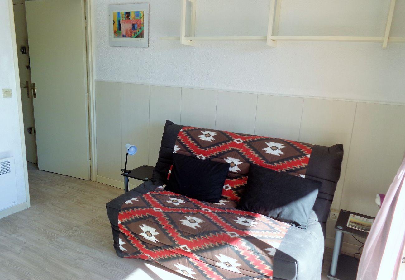 Studio à Sète - 125