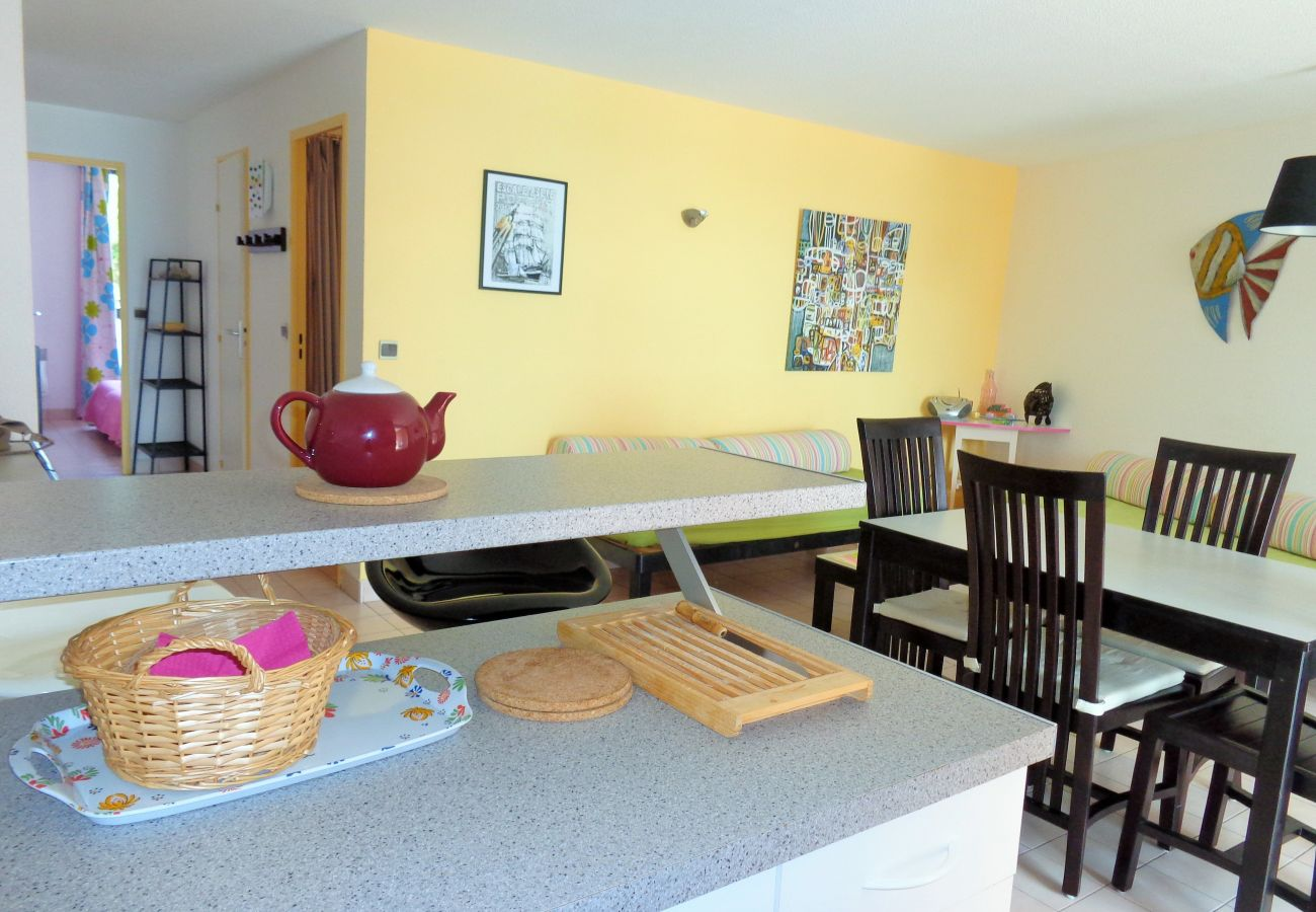 Appartement à Sète - 287