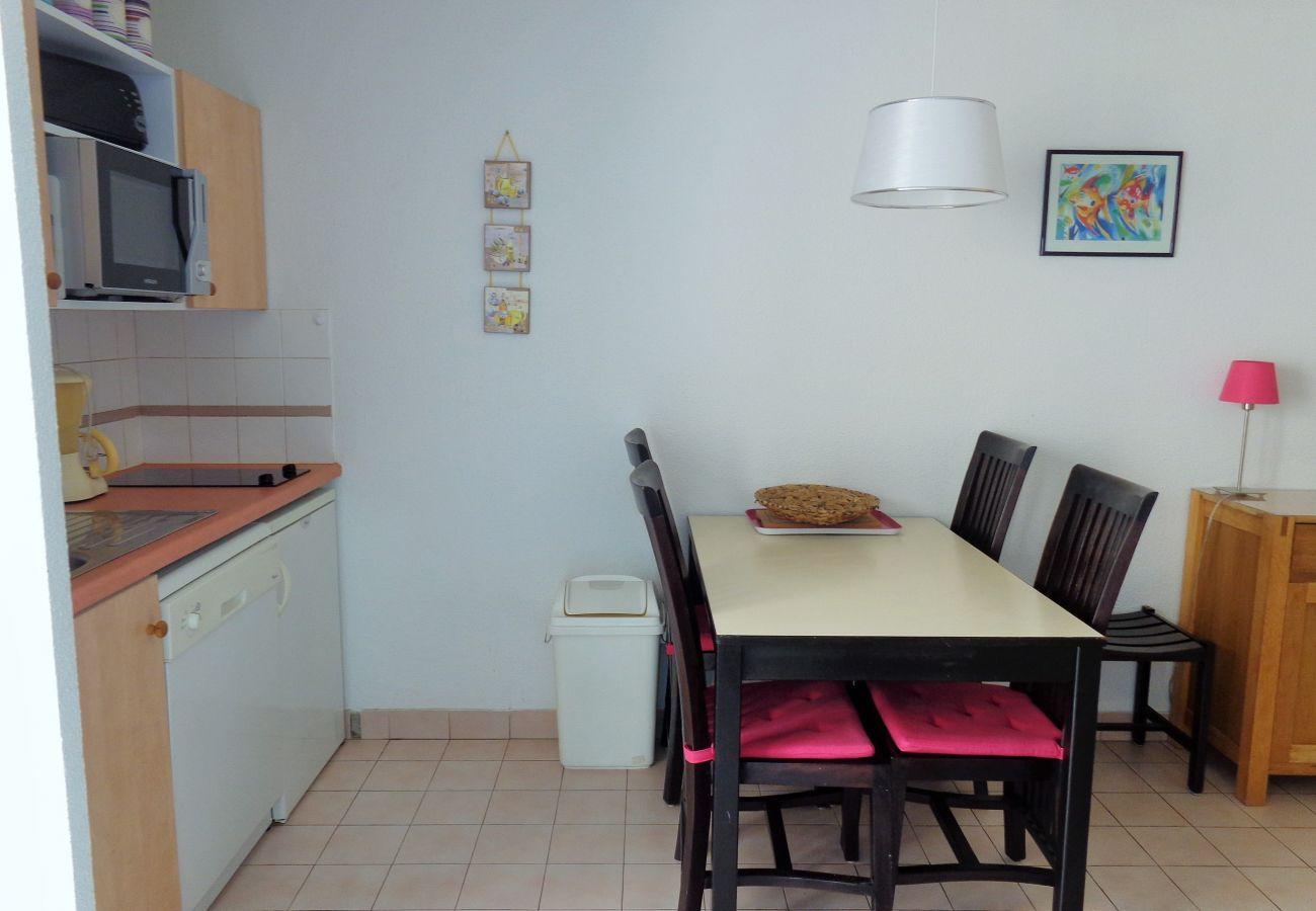 Studio à Sète - 208