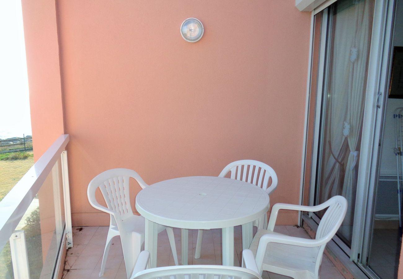 Studio à Sète - 127