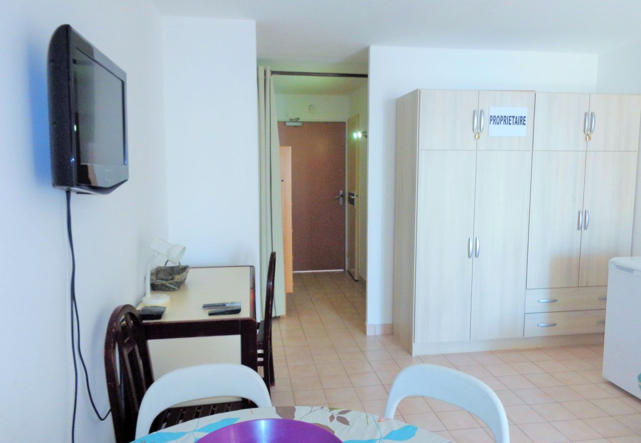 Studio à Sète - 267