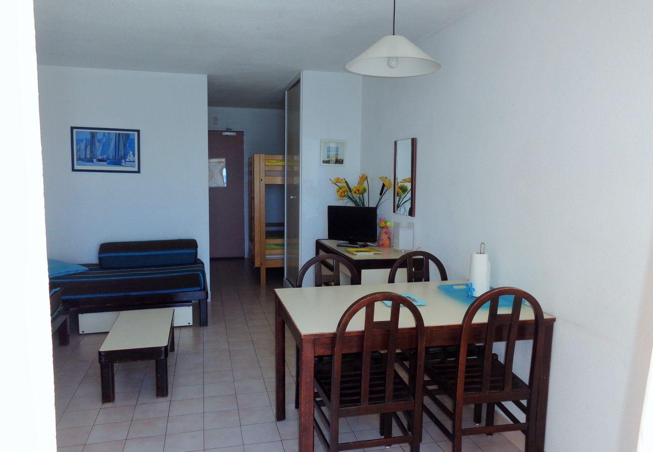 Studio à Sète - 259