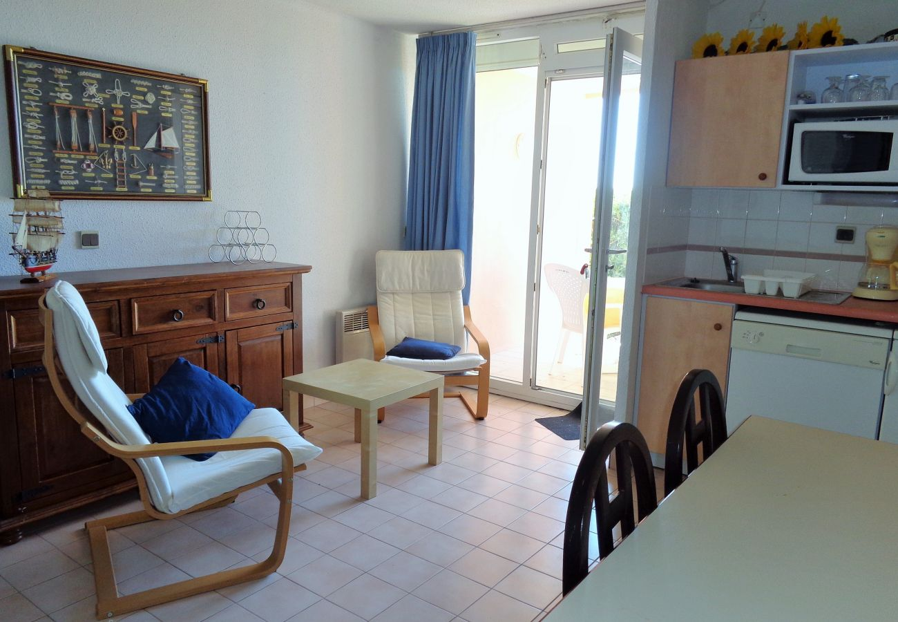 Studio à Sète - 273