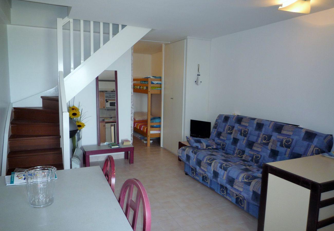 Appartement à Sète - 289