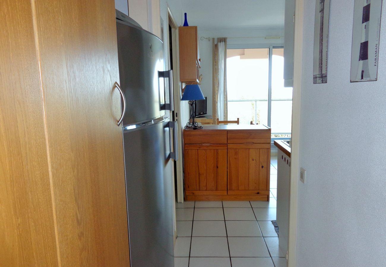 Appartement à Sète - 53
