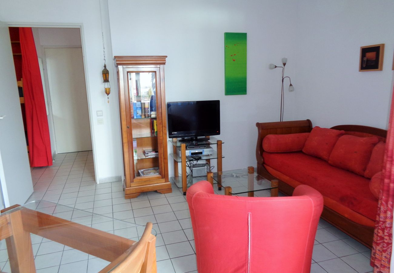 Appartement à Sète - 182