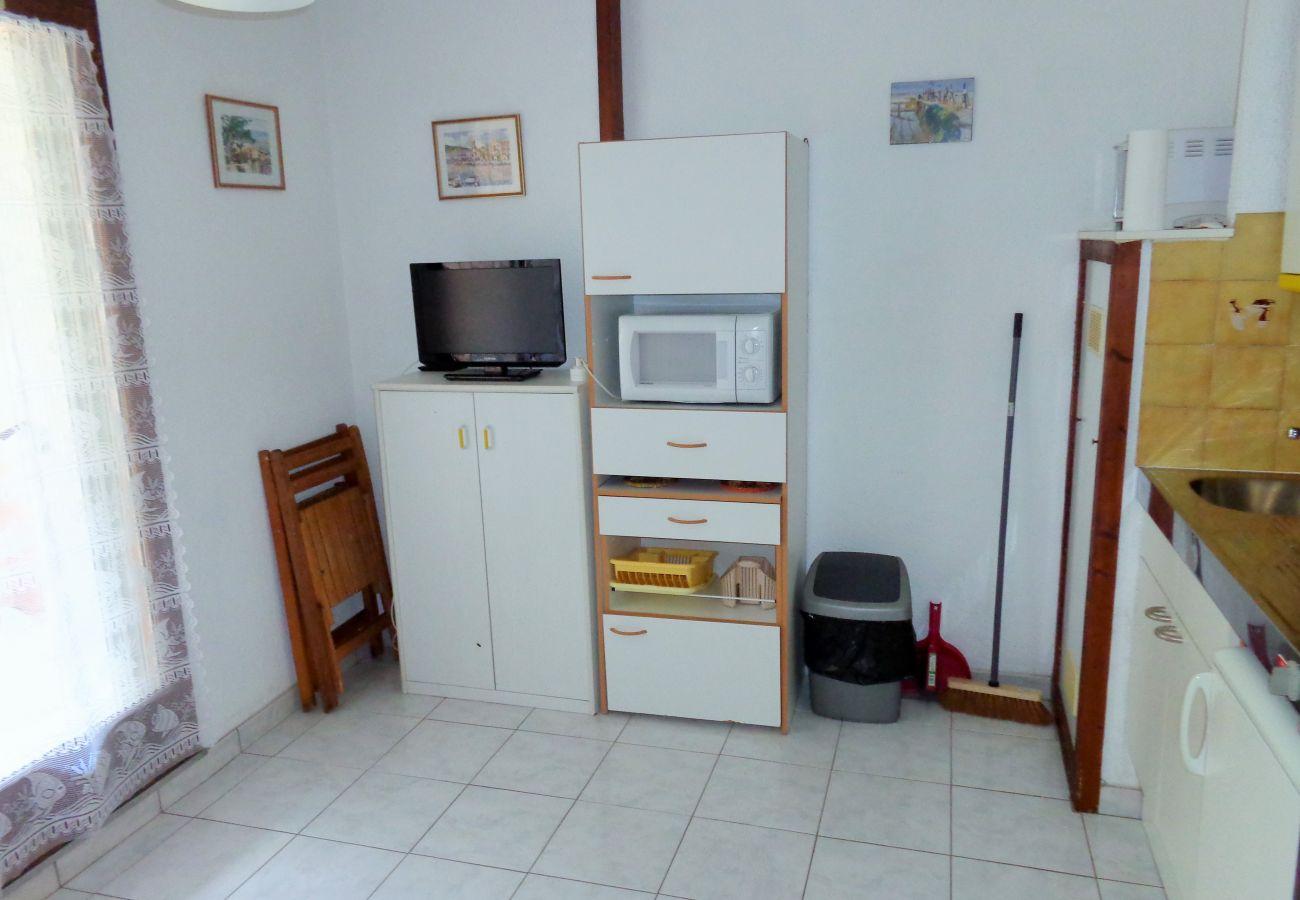 Studio à Sète - 94