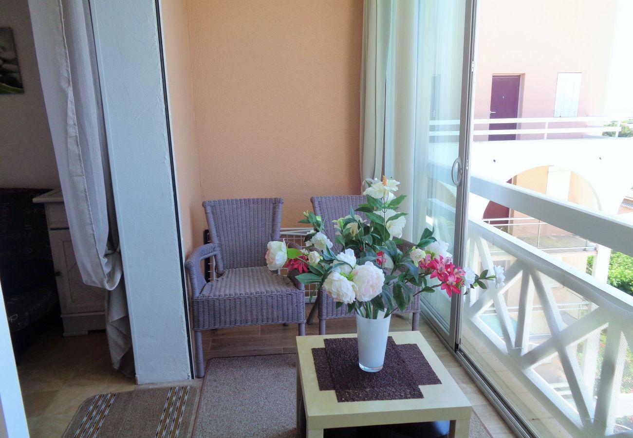Appartement à Sète - 164