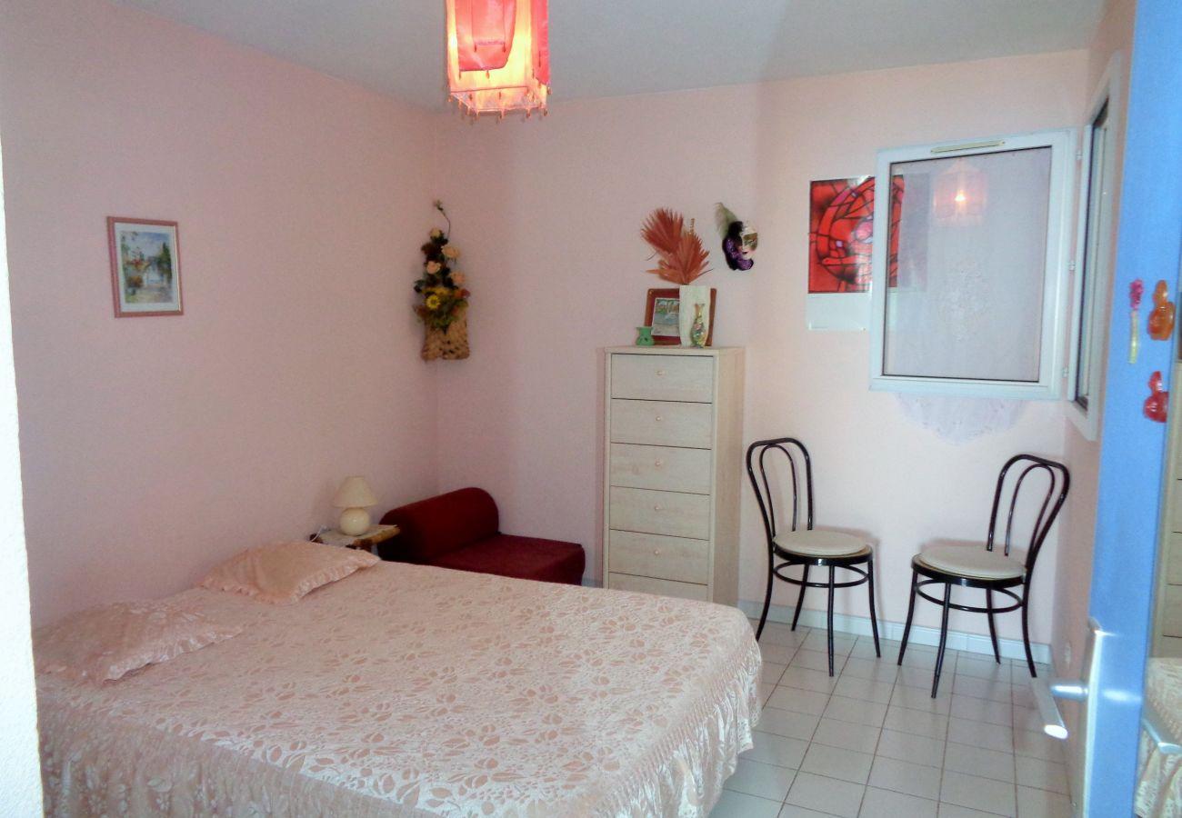 Appartement à Sète - 71