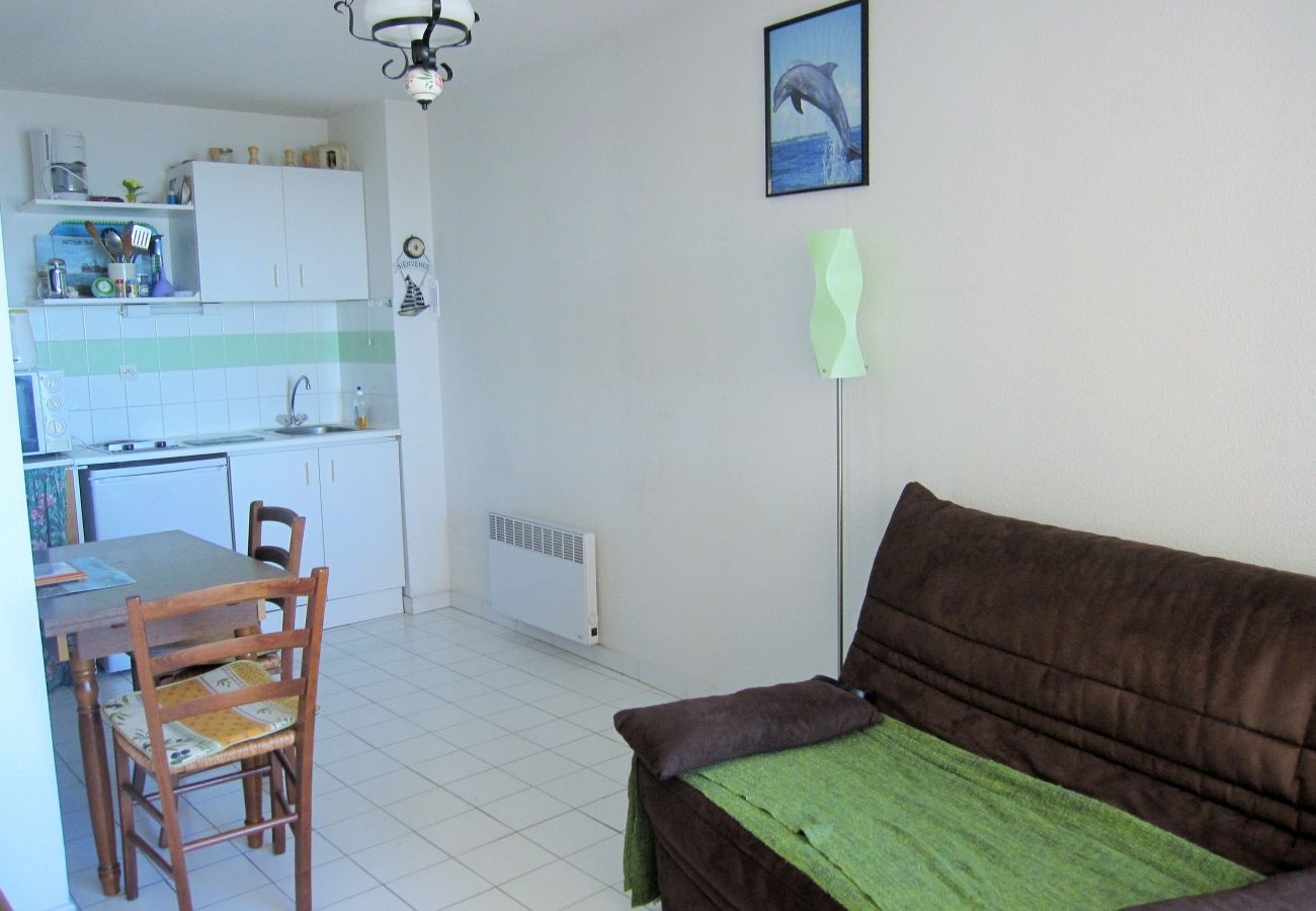 Appartement à Sète - 19