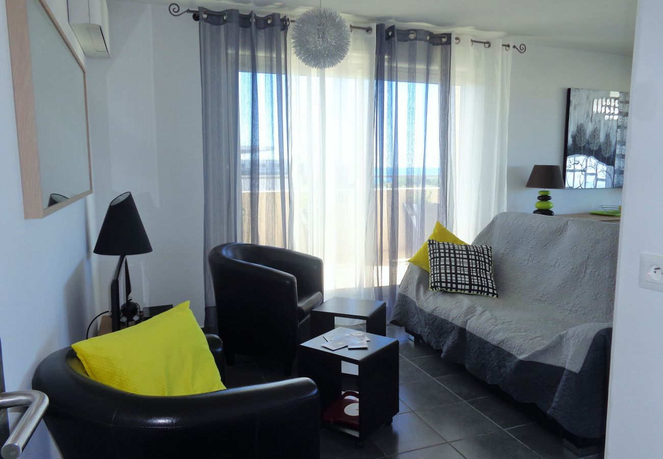 Appartement à Sète - 148