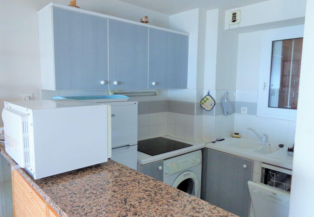 Appartement à Sète - 126