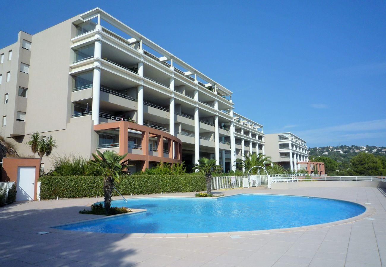 Appartement à Sète - 45