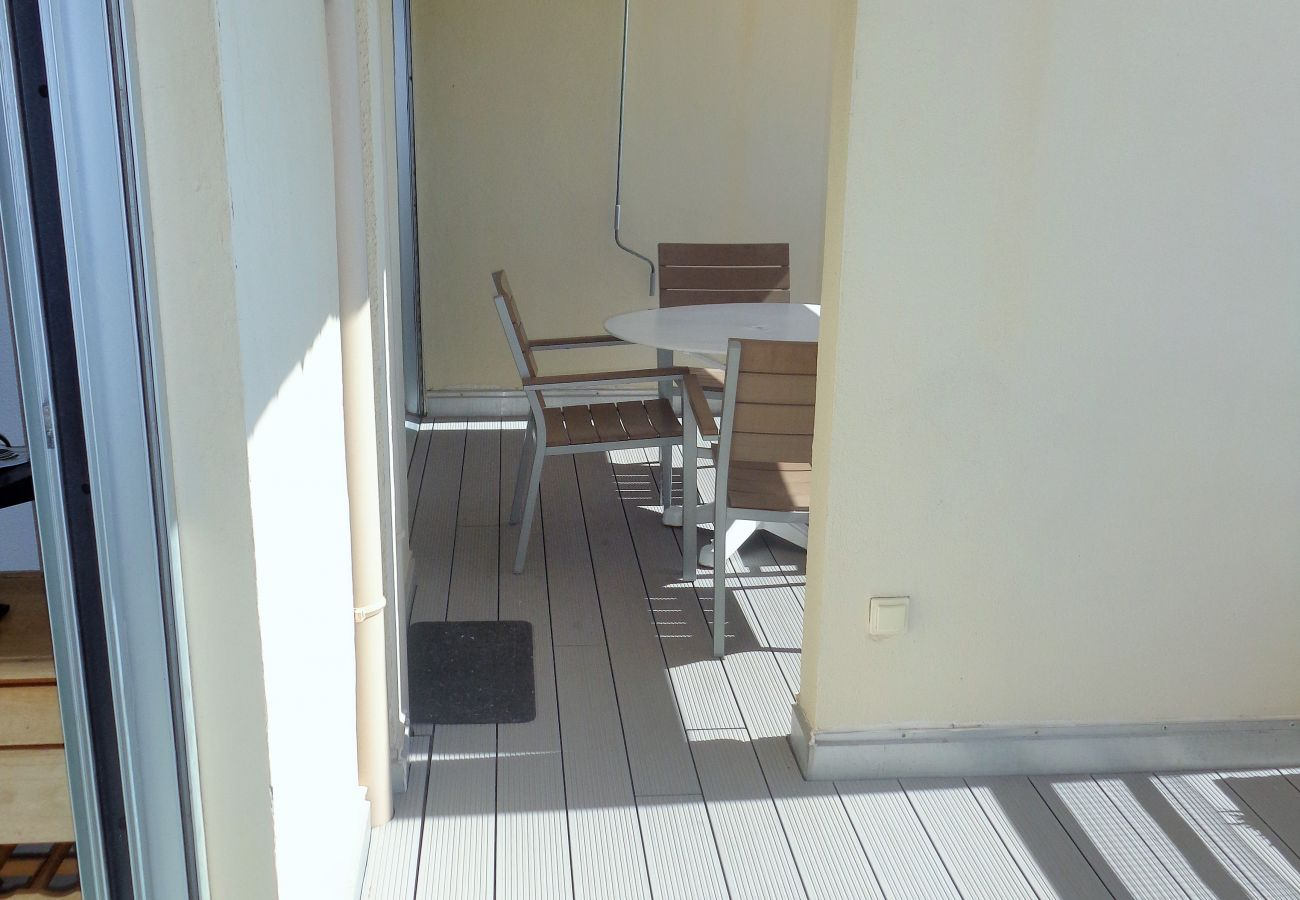 Appartement à Sète - 196