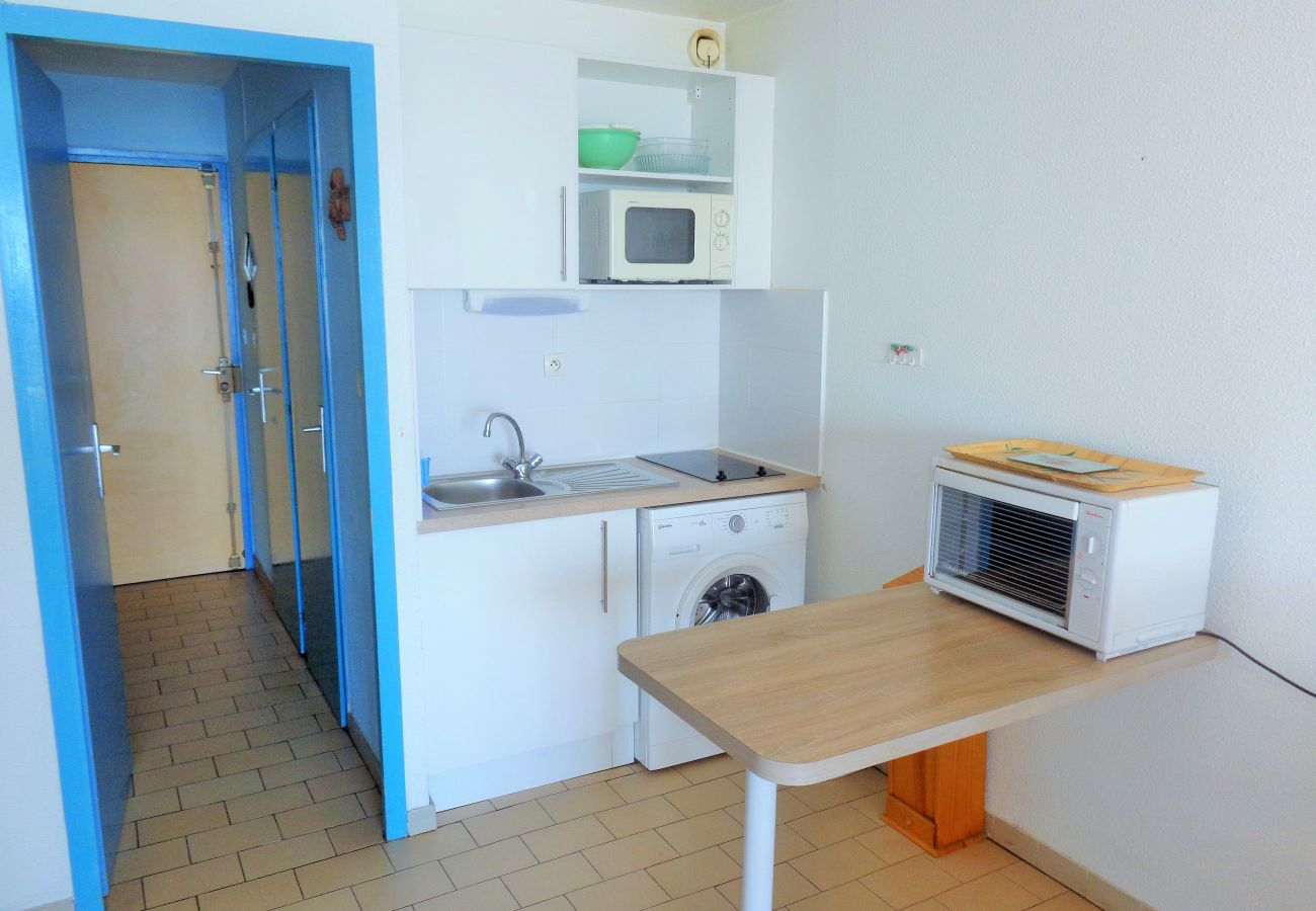 Studio à Sète - 92