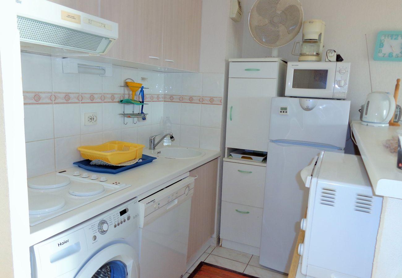 Appartement à Sète - 22