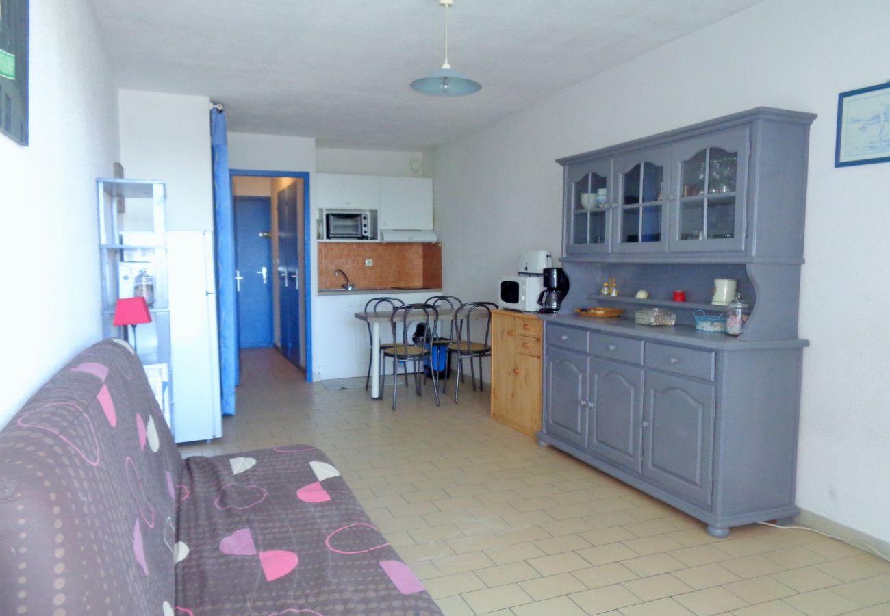 Appartement à Sète - 242