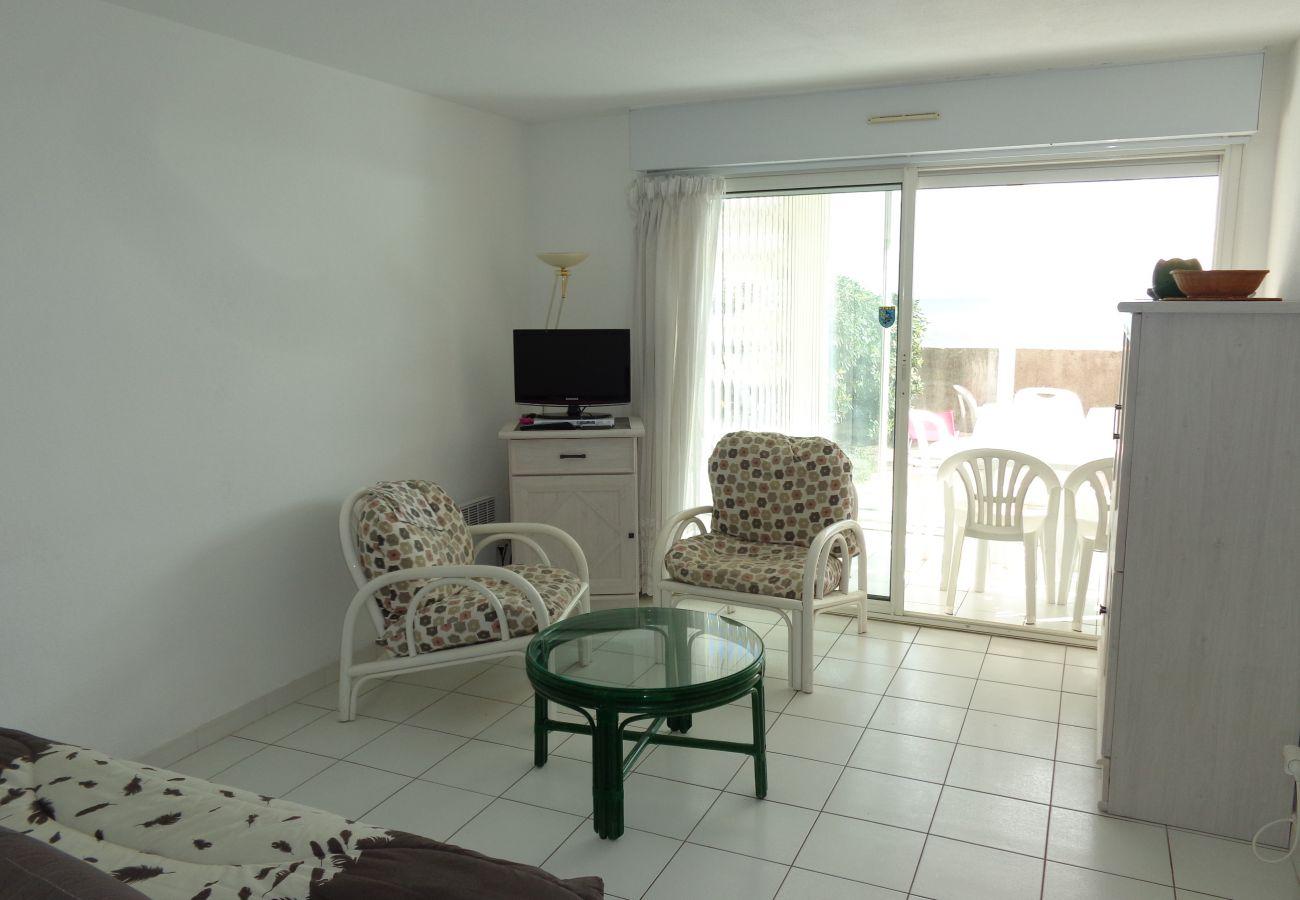 Appartement à Sète - 43