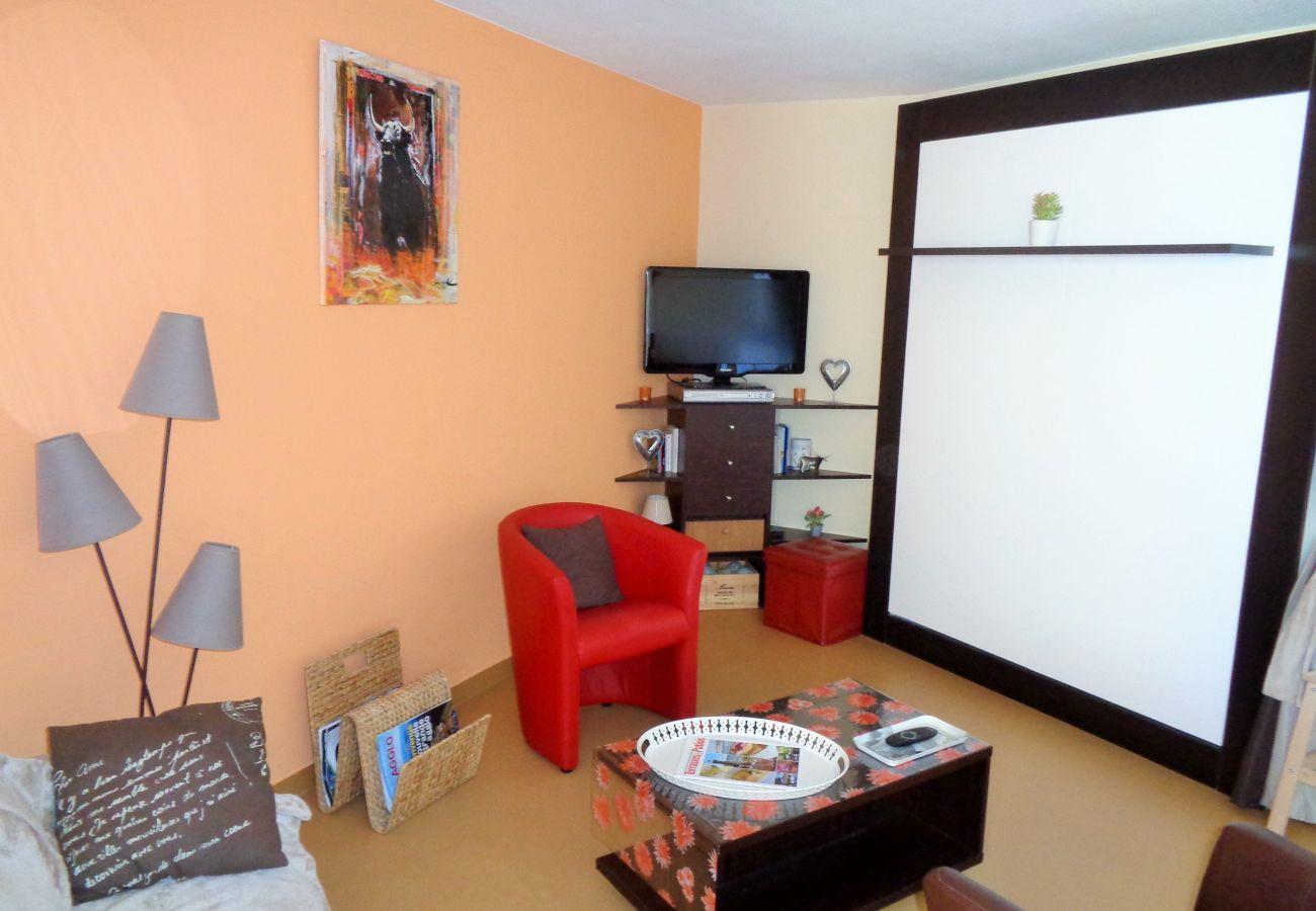 Appartement à Sète - 23