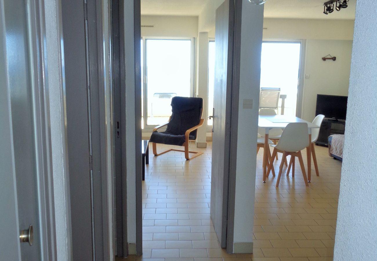 Appartement à Sète - 70