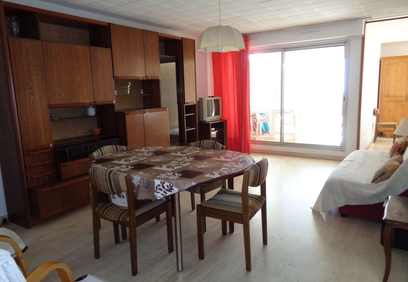 Appartement à Sète - 88