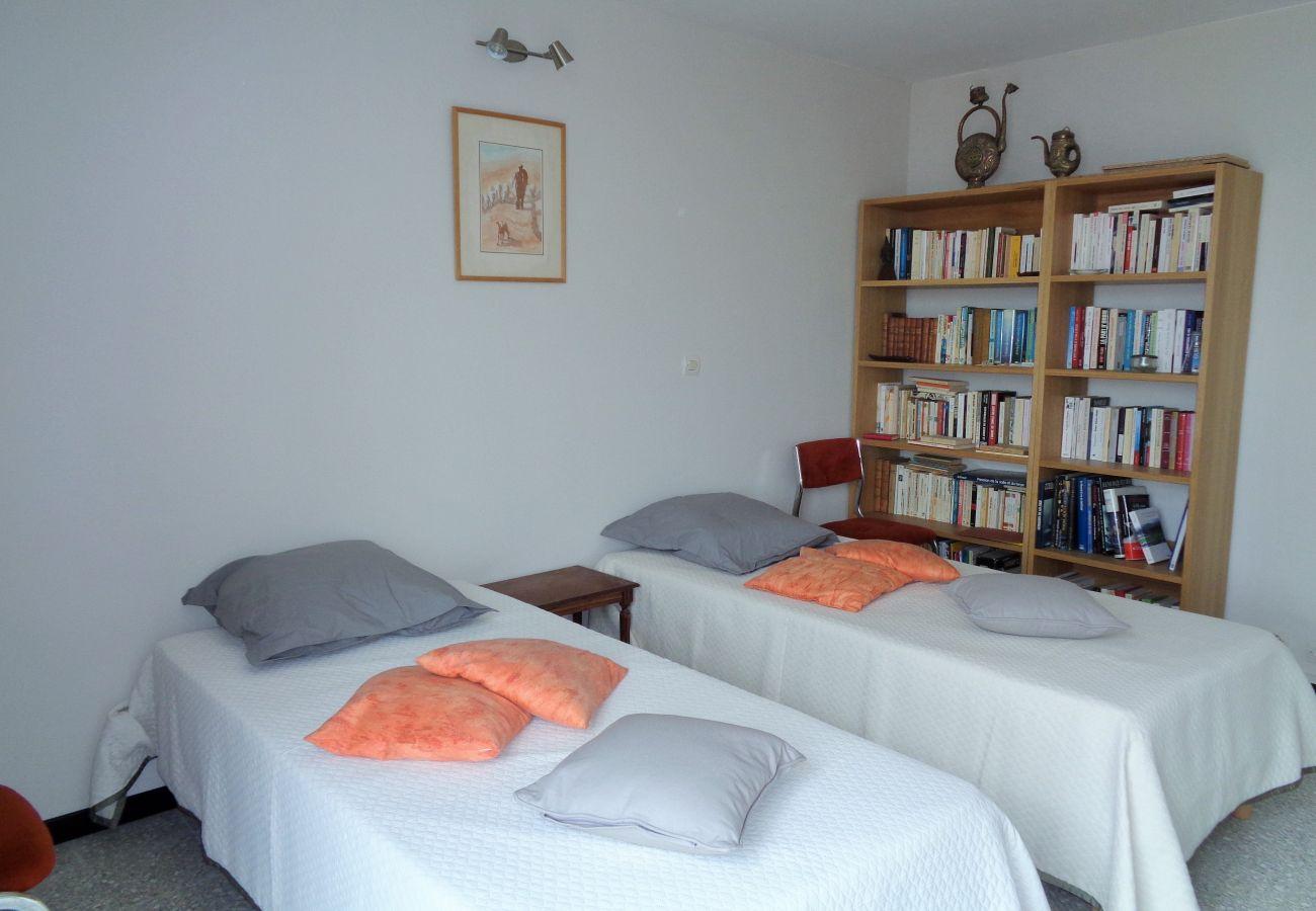 Villa à Sète - 136