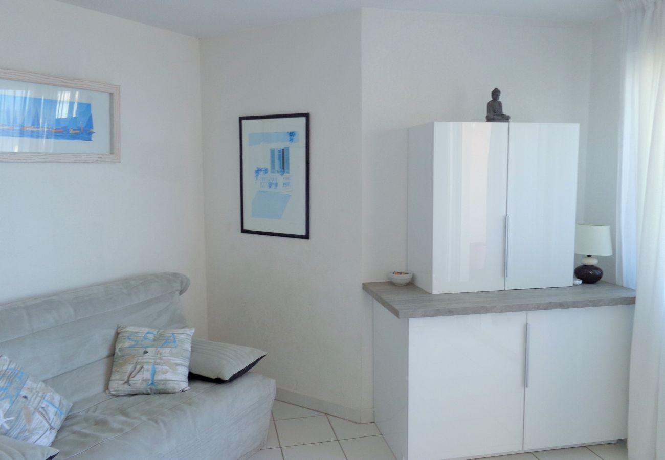 Appartement à Sète - 209