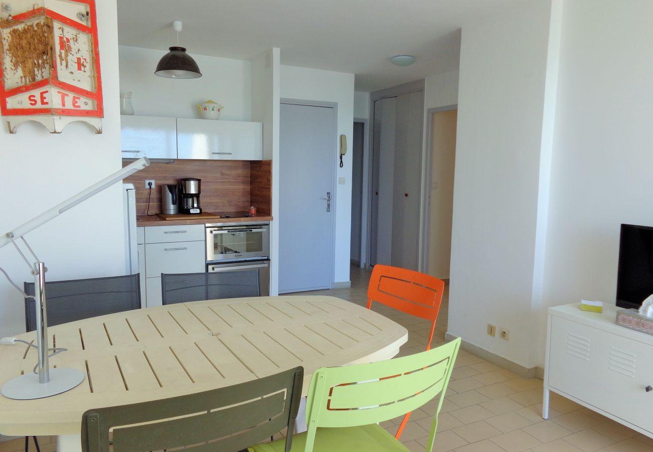 Appartement à Sète - 143