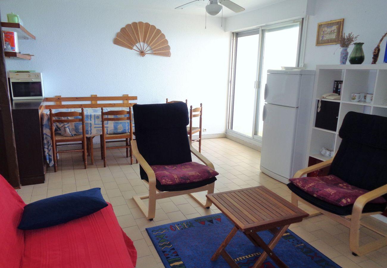 Appartement à Sète - 87