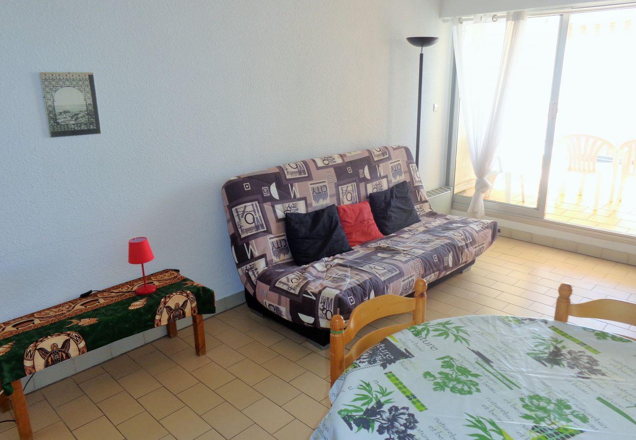 Appartement à Sète - 99