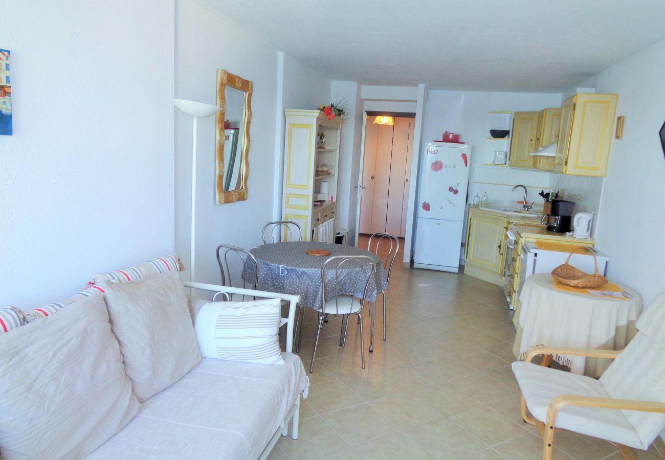 Appartement à Sète - 85
