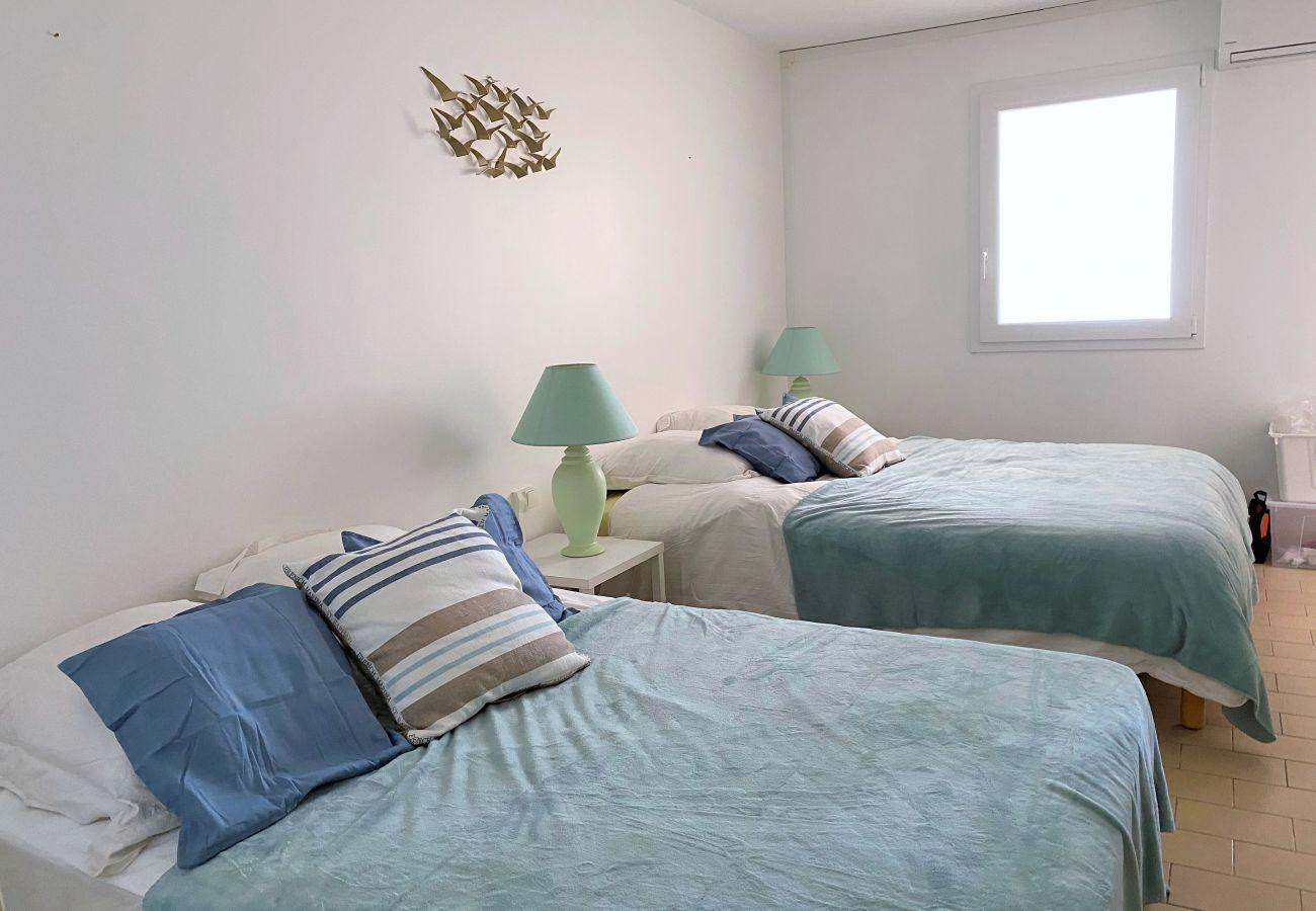 Appartement à Sète - 320275