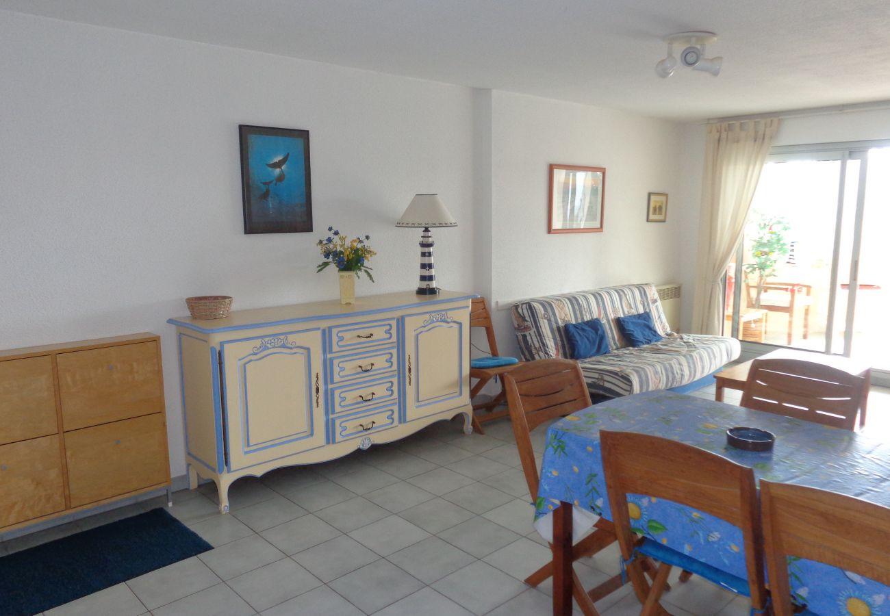 Appartement à Sète - 276