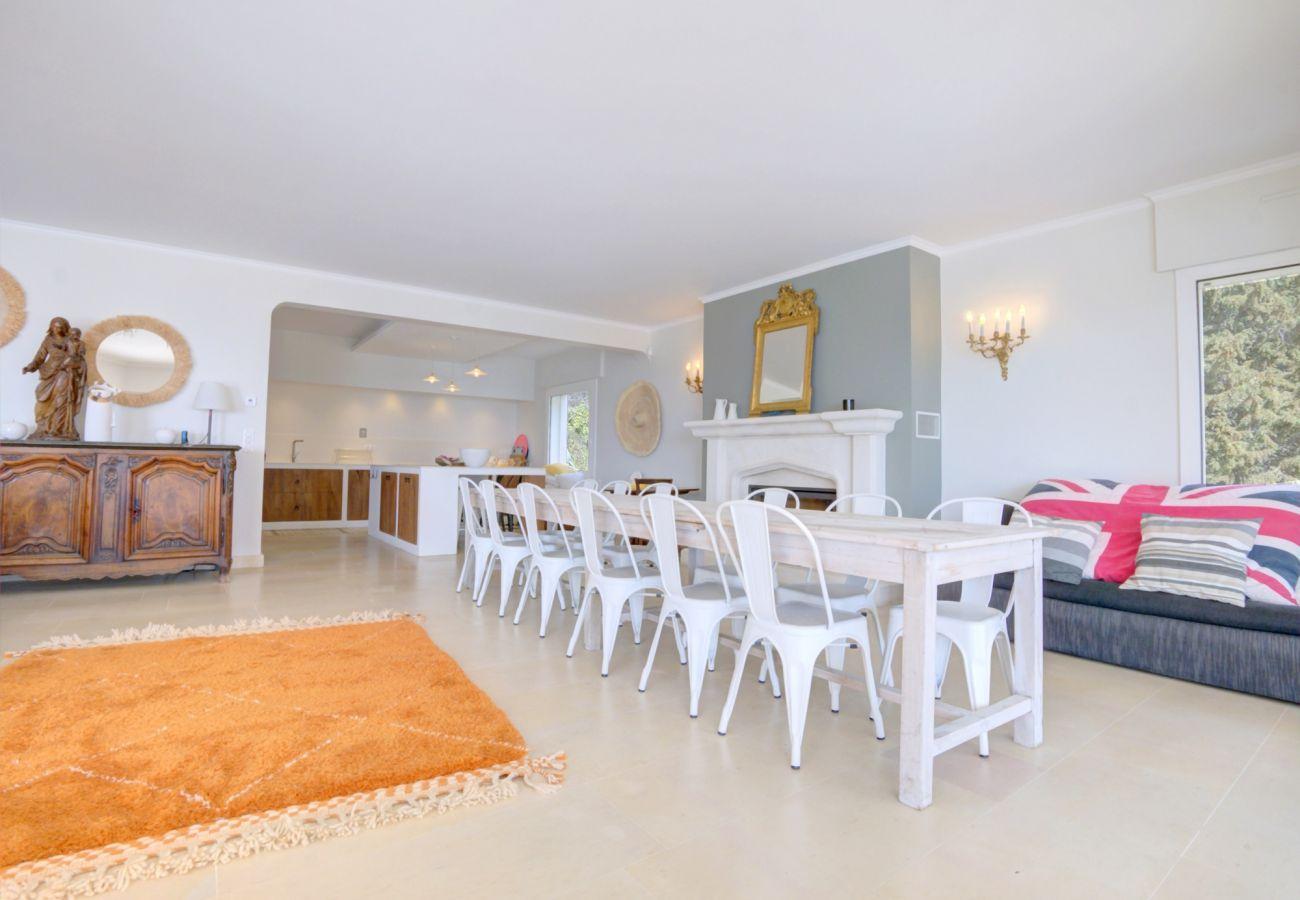 Villa à Sète - 058