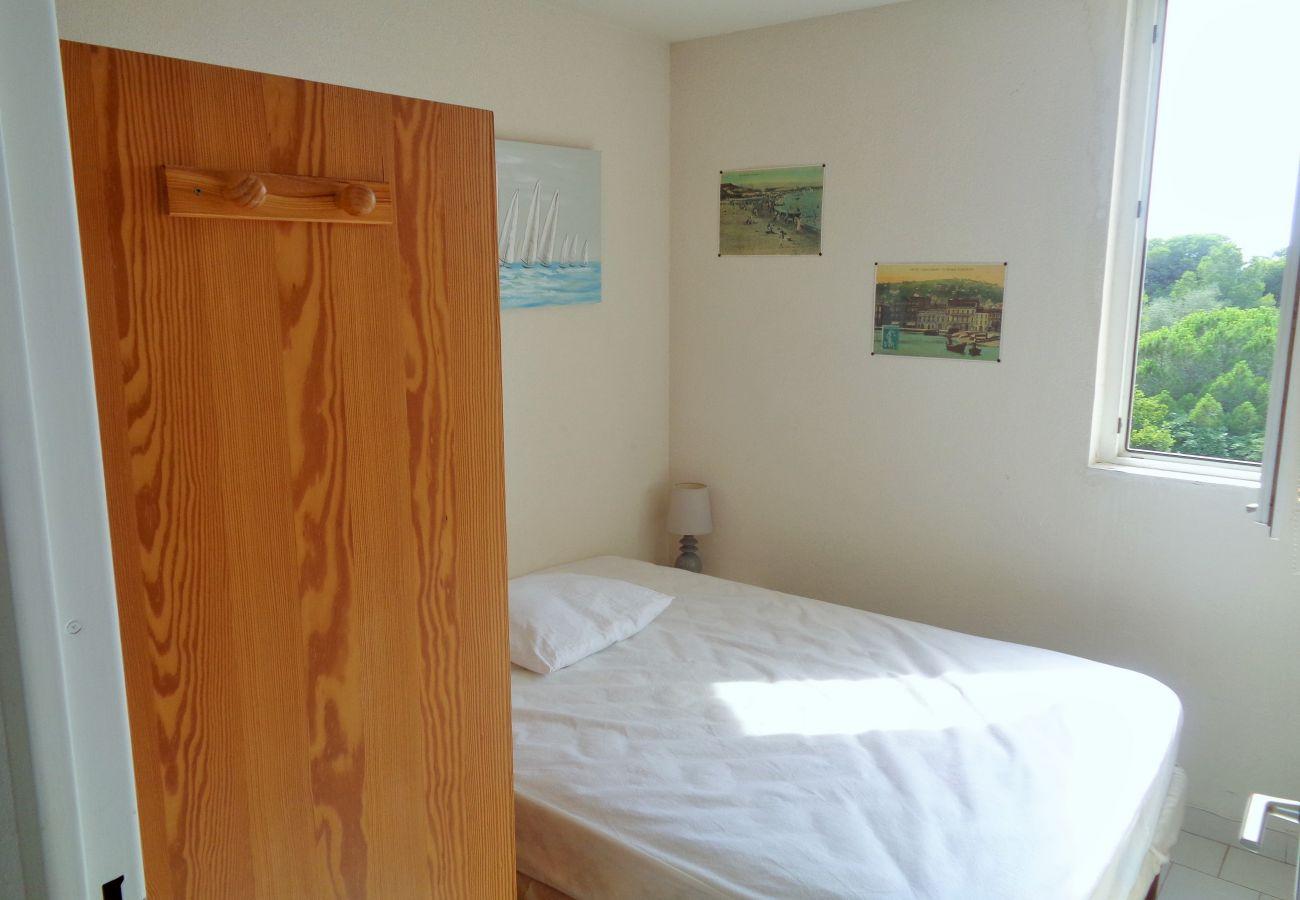 Appartement à Sète - 170