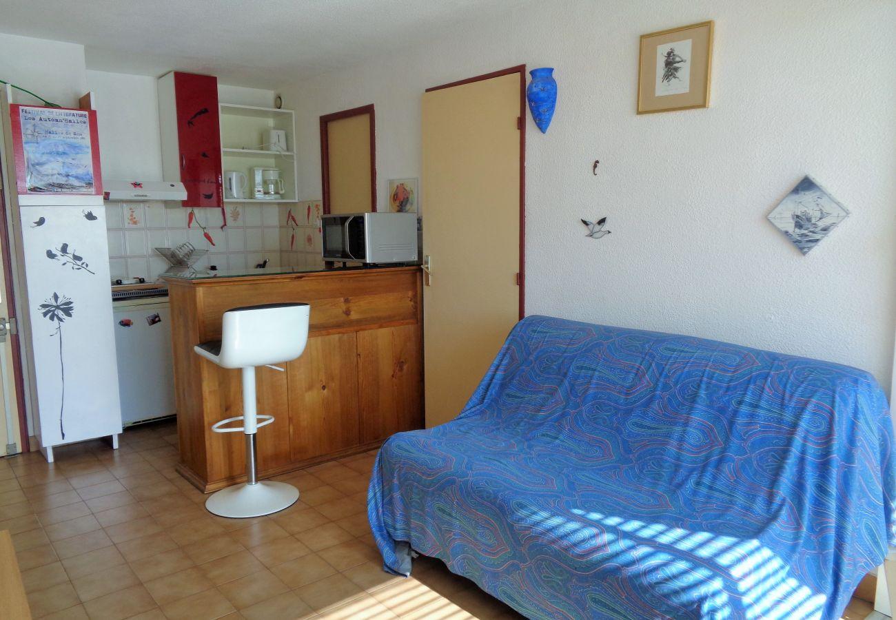 Appartement à Sète - 177